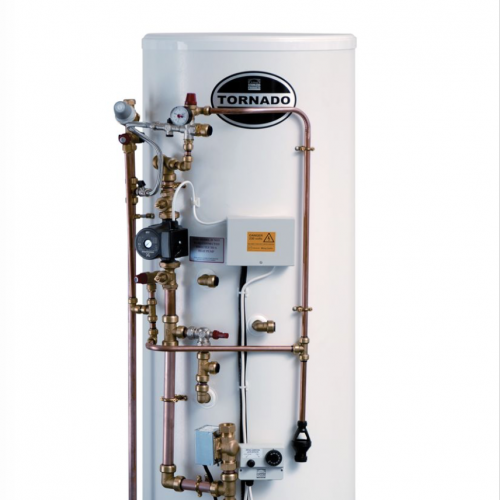 Hot Water Cylinders & Pressurised Hot Water Systems