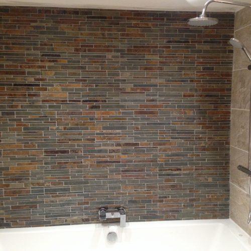 Bathroom & Wetroom Installation