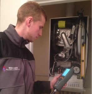 Boiler Servicing Shrewsbury | Boiler Repairs Shropshire