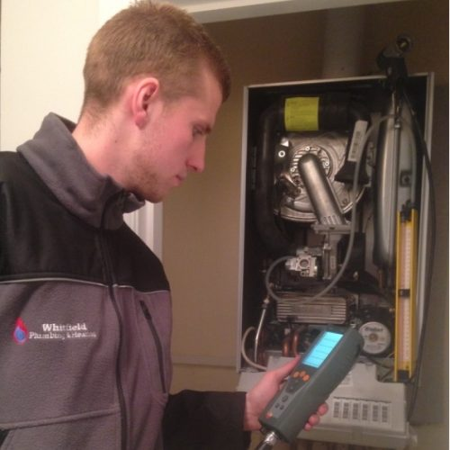 Boiler Servicing & Repairs