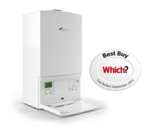 Boiler Installation Ten Year Guarantee