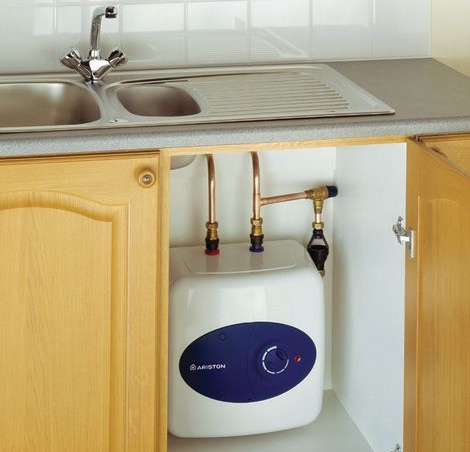 Water Heater Installation, Repairs & Servicing